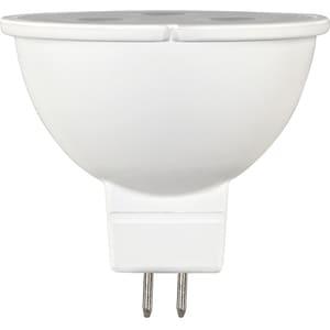 Bec LED XAVAX 112510, GU 5.3, 6W, 3000K, Alb cald BEC112510