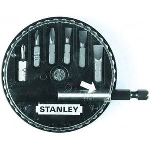Set 6 varfuri surubelnita STANLEY 1-68-735 ASE168735