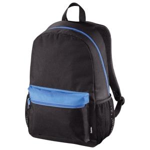 "Rucsac laptop HAMA 101249, 15.6"", negru-albastru GNT101249"