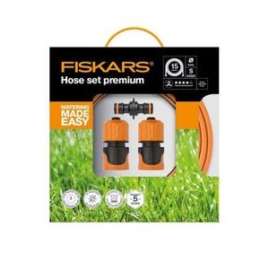 Set furtun FISKARS 1020447, 3/8, 9mm, 15m IRI1020447