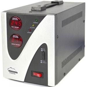 Stabilizator de tensiune SILVERCLOUD PNI-SCK500V, 300W STBSCK500V