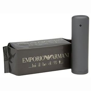 Apa de toaleta GIORGIO ARMANI Emporio He, Barbati, 100ml PRF106362