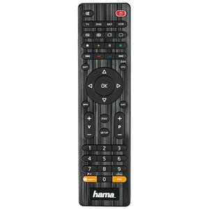 Telecomanda universala 4 in 1 HAMA 12306 TLC12306