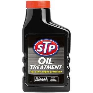 Aditiv pentru tratare ulei motor diesel STP 13863, 300ml AUT13863