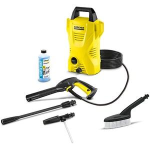 Aparat de spalat cu presiune KARCHER K2 BASIC CAR, 1400W, 110bar, 360l/h, furtun 3m MSP16731560