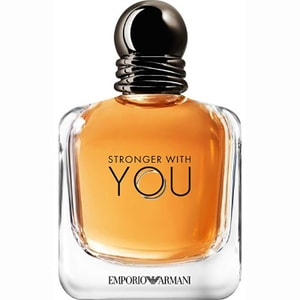 Apa de toaleta GIORGIO ARMANI Stronger With You, Barbati, 100ml PRF172546