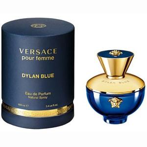 Apa de parfum VERSACE Dylan Blue, Femei, 100ml PRF173942
