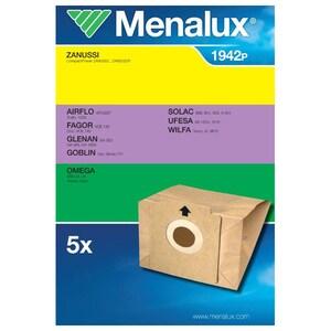 Set saci aspirator MENALUX 1942P, 5 buc SAC1942P