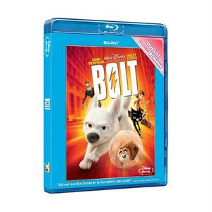 Bolt Blu-ray BD-BOLT