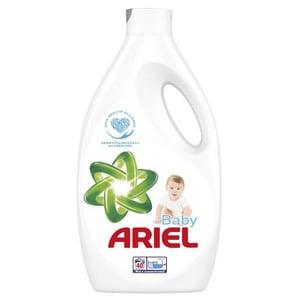 Detergent lichid ARIEL Baby, 2.2l, 40 spalari CONDLABAB2240