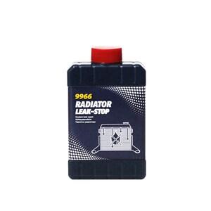 Solutie MANNOL stopare pierderi antigel din radiator AUT22370
