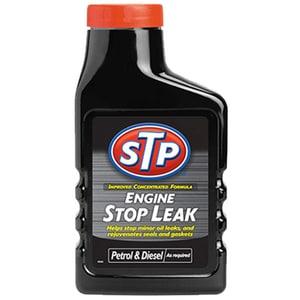 Aditiv etansator pentru motor STP 29919, 300ml AUT29919
