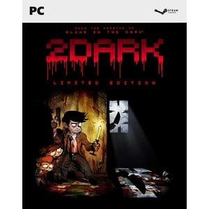 2Dark Limited Edition PC JOCPC2DARK