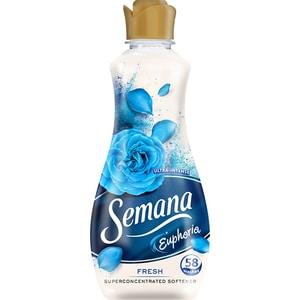 Balsam de rufe SEMANA Euphoria Fresh, 1.45l, 58 spalari CONBSMNEFRE1450