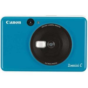 Camera foto instant CANON Zoemini C, SeaSide Blue CMFZOEMINIBL