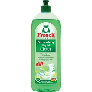 Detergent de vase ecologic FROSCH Lamaie, 750ml CON78565