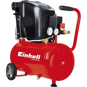 Compresor aer cu ulei EINHELL TE-AC 230/24, 1500W, 8 bar, 24L, 132l/min CMI4010460
