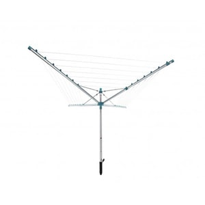 Uscator de rufe LEIFHEIT Linomatic M400, albastru ACC404342