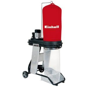 Aspirator industrial EINHELL TE-VE 550 A, 550 W, 1.6 kPa, priza automata 2500 W APU4304155