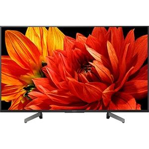 Televizor LED Smart SONY BRAVIA KD-49XG8396, Ultra HD 4K, HDR, 123 cm UHDKD49XG8396