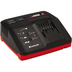 Incarcator rapid pentru scule electrice EINHELL 4512011, 18V, 30min SEA4512011