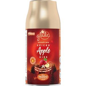 Rezerva GLADE Spiced Apple Kiss, 269ml CON313516