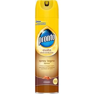 Spray pentru mobila PRONTO Wood Classic, 300ml CON600883
