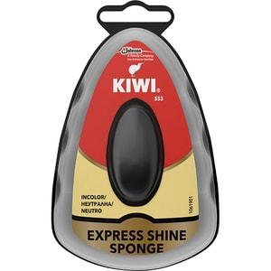 Burete cu silicon pentru incaltaminte KIWI Express Shine, incolor, 7ml CON305200
