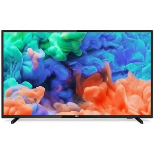 Televizor LED Smart PHILIPS 50PUS6203/12, Ultra HD 4K, HDR, 127 cm UHD50PUS620312
