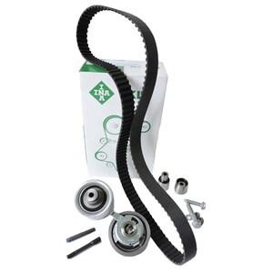 Kit de distributie INA 530008210 pentru VW/Audi/Seat, 1.9 Tdi 90 CP AUT530008210