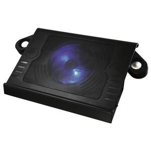 """Suport laptop HAMA 53063, 15.6"""", Difuzor, negru CPD53063"""