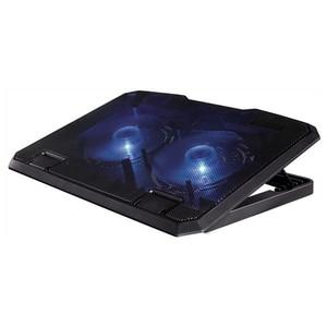 """Suport laptop HAMA 53065, 15.6"""", negru CPD53065"""
