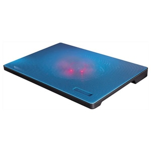 "Suport laptop HAMA Slim, 15.6"", albastru CPD53069"