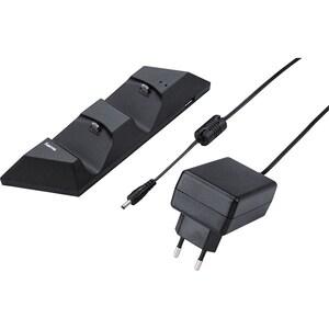 Statie incarcare HAMA 54481 pentru PS4/Slim/Pro, negru GAM54481