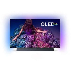 Televizor OLED Smart PHILIPS 65OLED934/12, Ultra HD 4K, HDR, Ambilight, 164 cm UHD65OLED934