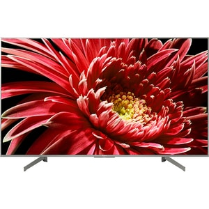 Televizor LED Smart SONY BRAVIA KD-55XG8577, Ultra HD 4K, HDR, 139 cm UHDKD55XG8577