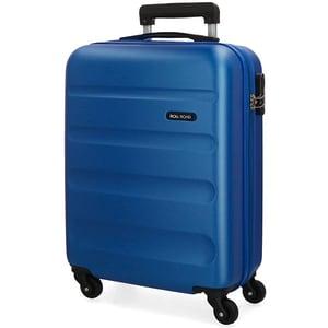 Troler ROLL ROAD Flex 58491.63, 55 cm, albastru VTR5849163