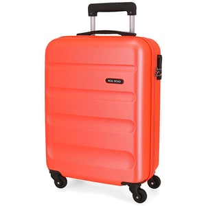 Troler ROLL ROAD Flex 58491.65, 55 cm, portocaliu VTR5849165