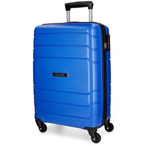 Troler ROLL ROAD Fast 58691.63, 55 cm, albastru VTR5869163