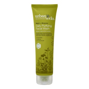 Gel de curatare URBAN VEDA Purifying, 150ml GELURBANVEDA521