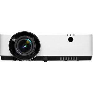 Videoproiector NEC ME382U, WUXGA 1920 x 1200, 3800 lumeni, alb-negru VPRME382U