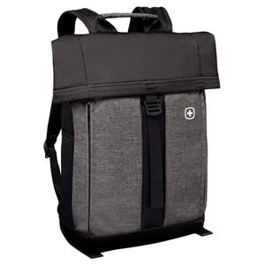 """Rucsac laptop WENGER Metro 601058, 16"""", negru-gri GNT601058"""