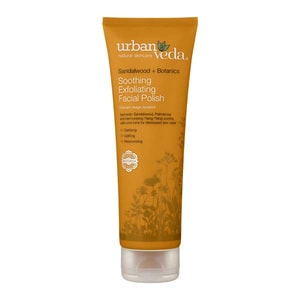 Exfoliant fata URBAN VEDA Soothing, 125ml CRMURBANVEDA532