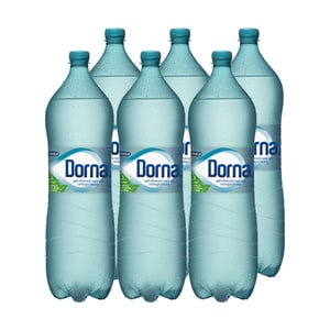 Apa minerala DORNA bax 2L x 6 sticle BAR1204102