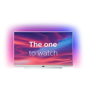 Televizor LED Smart PHILIPS 55PUS7304/12, Ultra HD 4K, HDR, Ambilight, 139 cm UHD55PUS730412