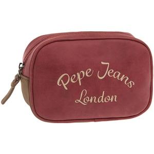 Borseta PEPE JEANS LONDON Original 73340.52, rosu VAC7334052