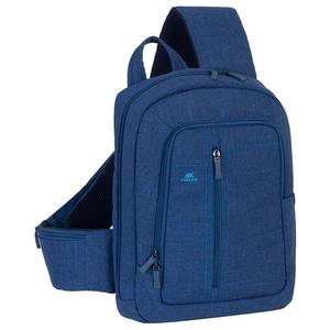 "Rucsac laptop RIVACASE 7529, 13.3"", albastru GNT7529BLUE"