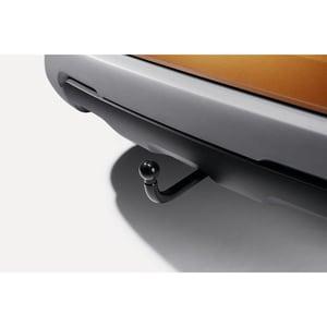 Carlig de remorcare DACIA Duster II + kit de cabluri + traversa AUT7711785307