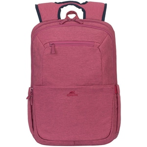 "Rucsac laptop RIVACASE 7760, 15.6"", rosu GNT7760RED"