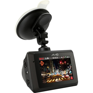 "Camera auto DVR MIO MiVue 788 Connect, 2.7"", Full HD, Wi-Fi, Bluetooth, GPS, negru CMAMIVUE788"